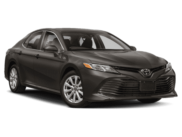 Stock #: 38317  2019 Toyota Camry LE 4D Sedan in Milwaukee, Wisconsin 53209