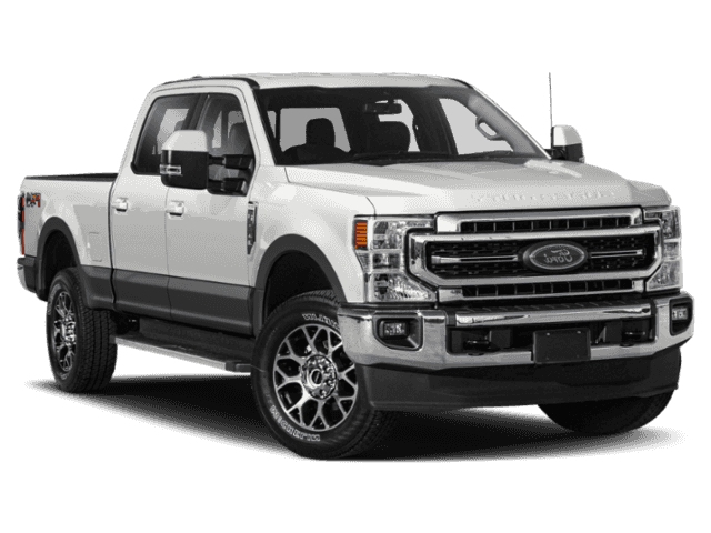 2020 Ford F-350SD Lariat 4WD