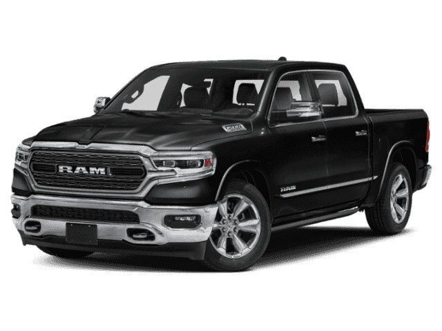 "New 2020 RAM 1500 Limited 4x4 Crew Cab 5'7"" Box"