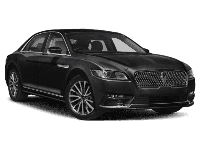 New 2018 Lincoln Continental Livery