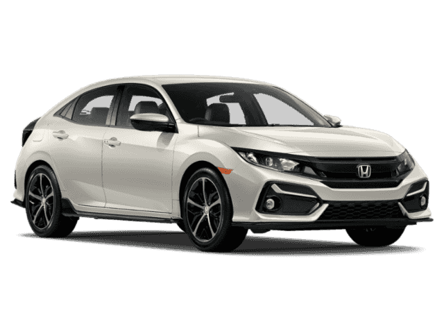 6600 Honda Civic All New 2020 Gratis Terbaik