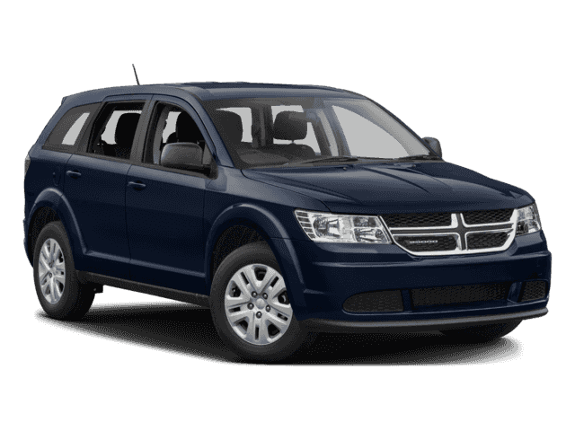 Pre Owned 2017 Dodge Journey Se