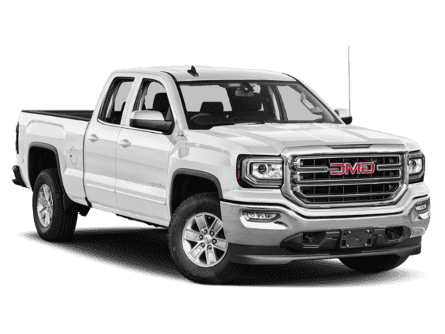 New 2019 GMC Sierra 1500 Limited LEASE FOR $220 B/W OAC!