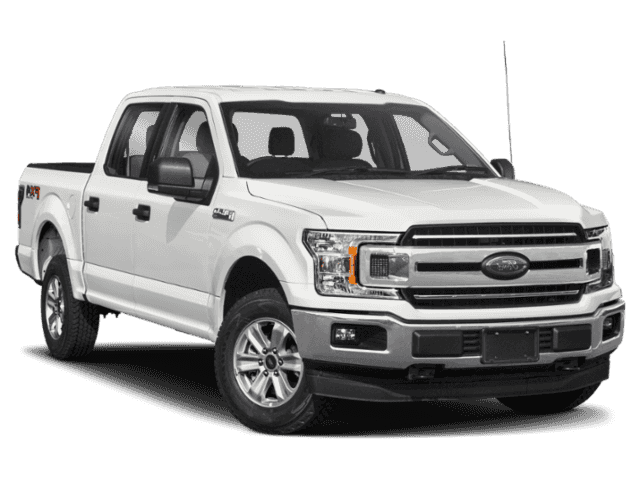 New 2019 Ford F-150 XLT*3.5L*Bluetooth*Max Tow Pkg*XTR*6.5' Box