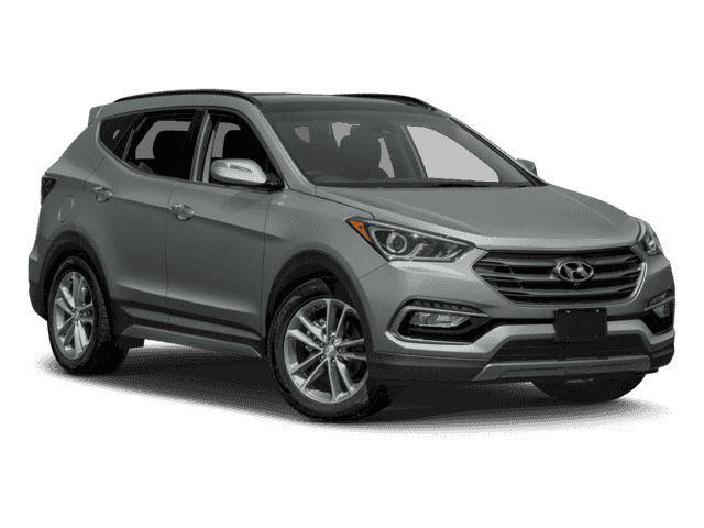 New 2018 Hyundai Santa Fe Sport 2 0t Ultimate