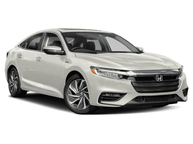 New 2019 Honda Insight Touring 1.5