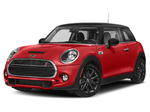 New 2020 MINI Cooper S Hardtop 2 Door FWD Oxford Edition