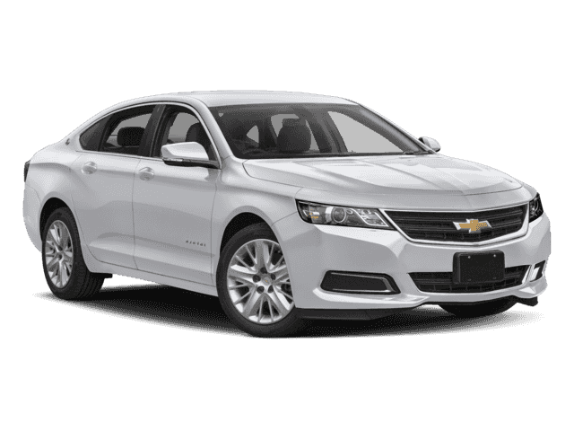 New 2018 Chevrolet Impala LS 4D Sedan in Libertyville #C25435 | Libertyville Chevrolet
