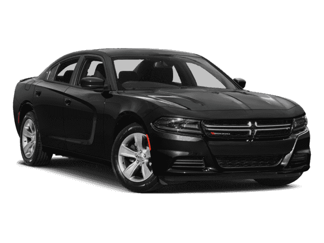 New Dodge Charger SE V6