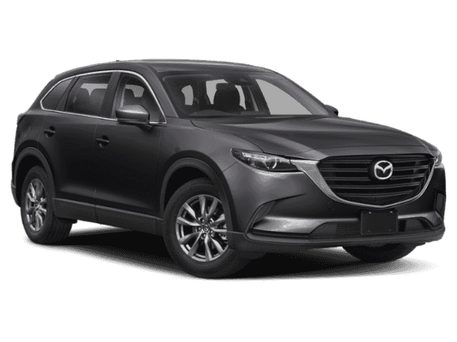 New 2020 Mazda CX-9 Sport AWD SALE!
