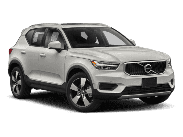 New 2019 Volvo XC40 T5 AWD R-Design