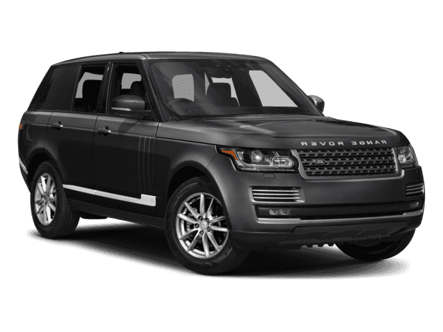 New 2017 Land Rover Range Rover SV Autobiography Dynamic
