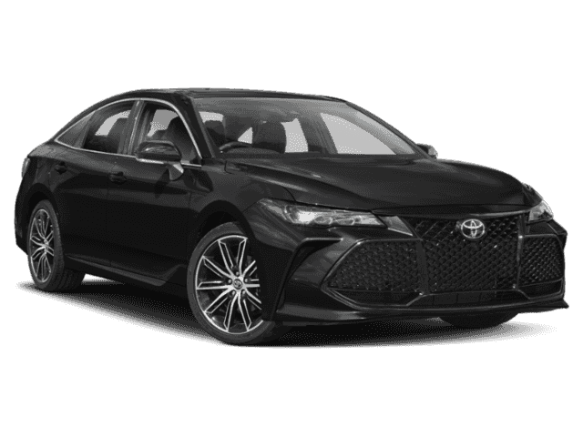 New 2019 Toyota Avalon XSE Auto