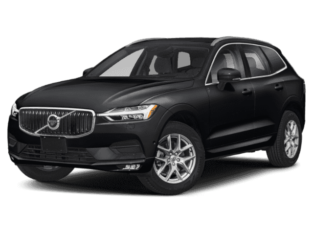 New 2019 Volvo XC60 T6 AWD R-Design