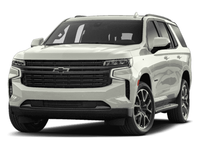 2021 Chevrolet Tahoe High Country