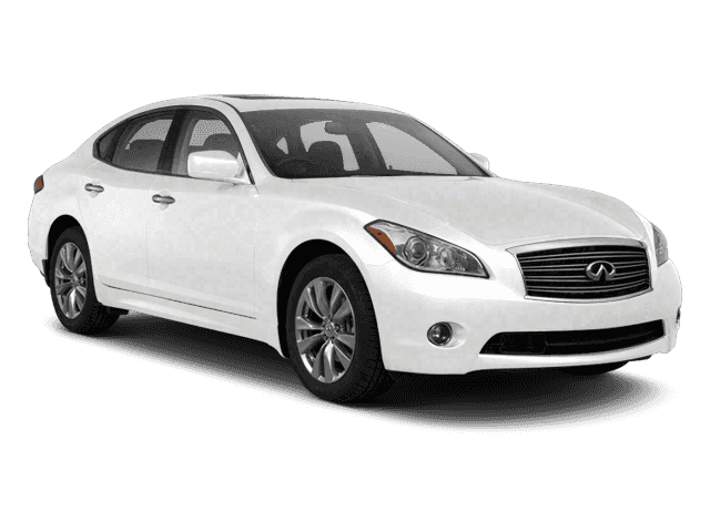 Pre-Owned 2011 INFINITI M37 X AWD 4D Sedan