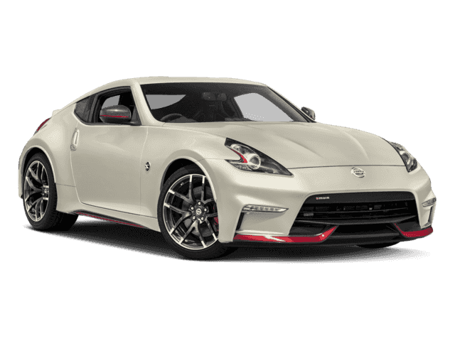2018 nissan 370z coupe nismo manual lease 559 mo. Black Bedroom Furniture Sets. Home Design Ideas