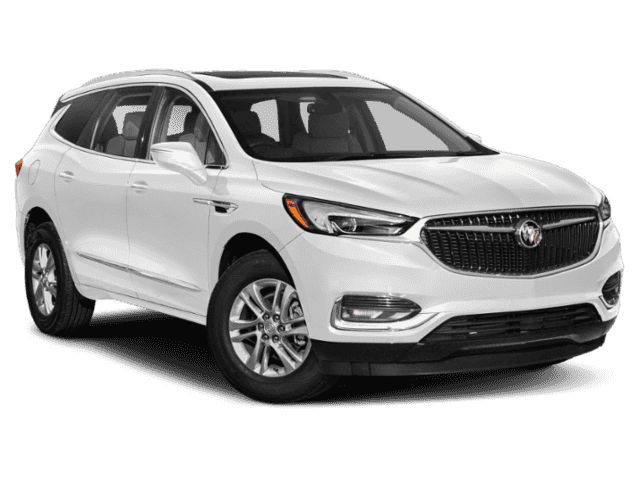 New 2020 Buick Enclave FWD 4dr Essence