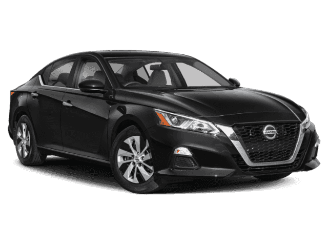 New 2019 Nissan Altima 2.5 SL AWD Sedan
