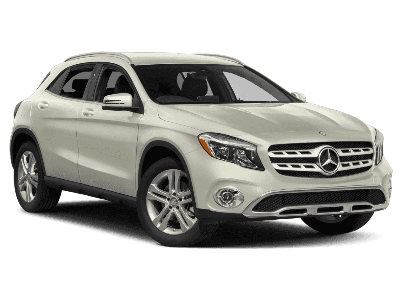 New 2019 Mercedes Benz Gla Gla 250 Suv In Newport Beach