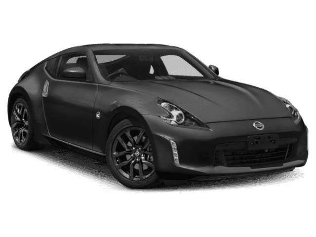 New 2020 Nissan 370Z Sport Touring