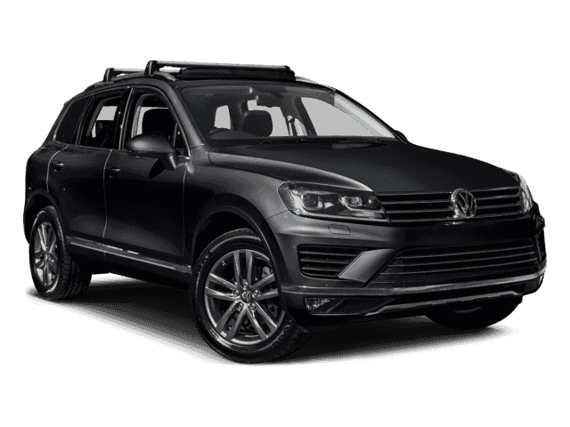New 2016 Volkswagen Touareg Highline 3.0 TDI 8sp at w/Tip 4M AWD