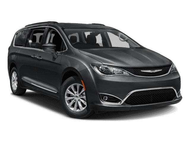 New Chrysler Pacifica Touring-L | Leather