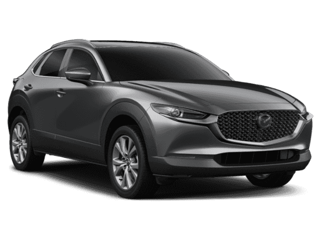 New 2020 Mazda MAZDA CX-30 Premium Package