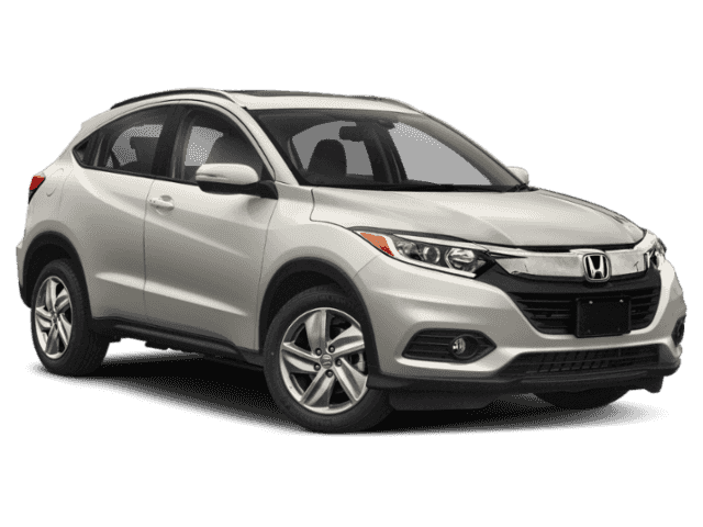 New 2020 Honda HR-V EX-L AWD