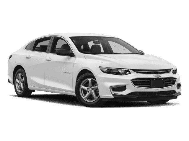 New 2018 Chevrolet Malibu Ls 4d Sedan In Omaha E1300 Gregg Young
