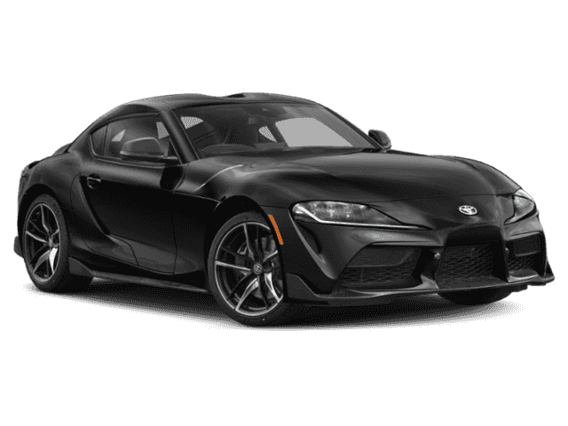 New 2020 Toyota GR Supra 3.0 Premium Launch Edition