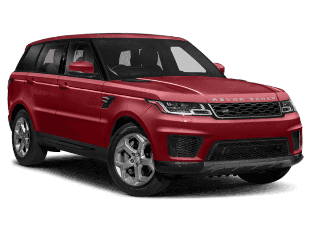 New 2019 Land Rover Range Rover Sport V6 Supercharged HSE Dynamic *Ltd Av