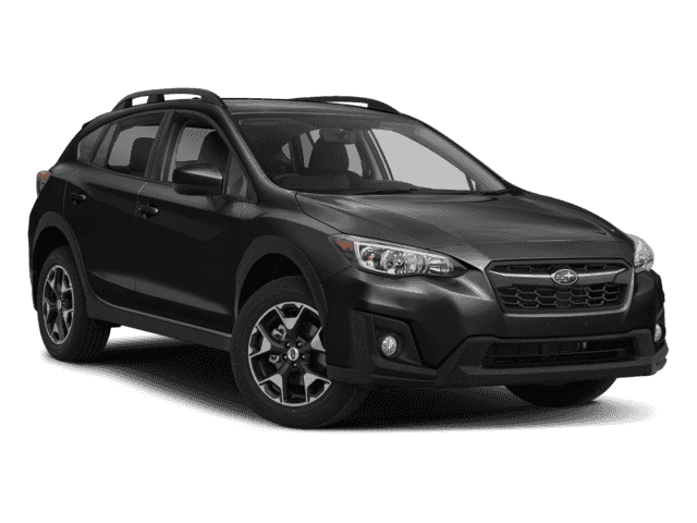 New Subaru Crosstrek 2.0i Limited