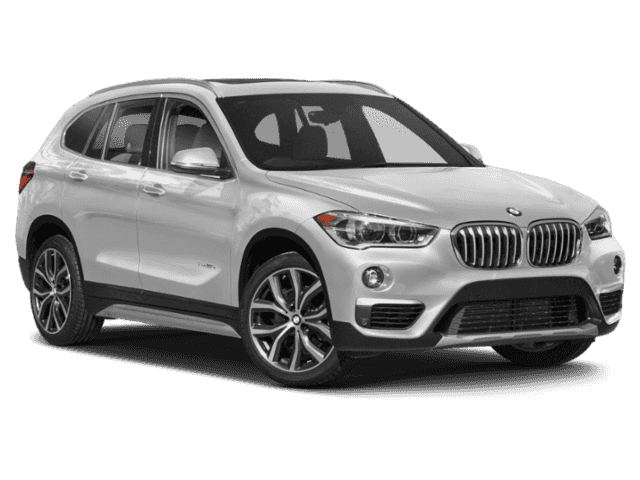 New 2019 Bmw X1 Sdrive28i Sports Activity Vehicle Fwd Sport Utility