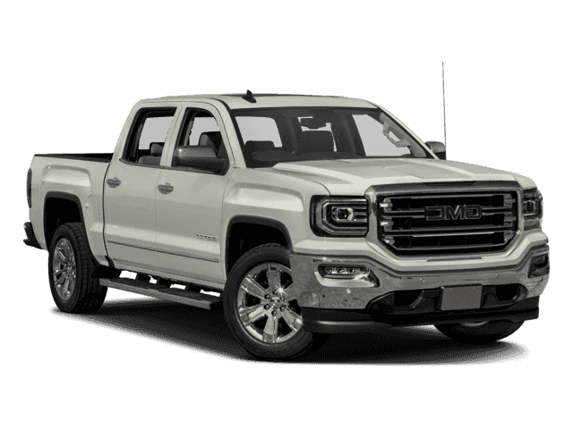 New 2017 Gmc Sierra 1500 Slt Truck In Rice Lake R17131