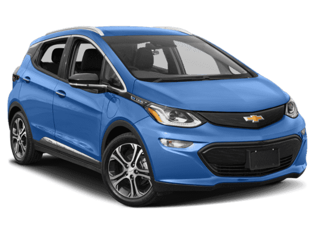 New Chevrolet Bolt Ev In Lebanon Wilson County Chevrolet Buick Gmc
