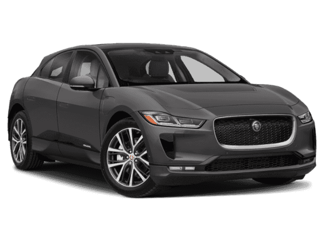 New 2019 Jaguar I-PACE EV400 First Edition