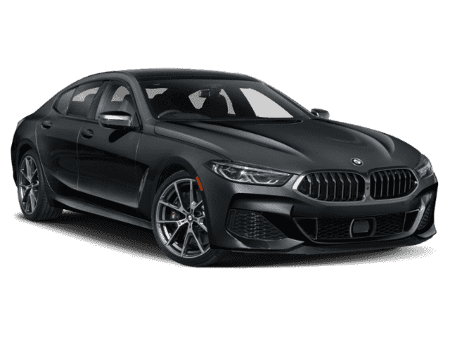 New 2020 BMW 8 Series M850i