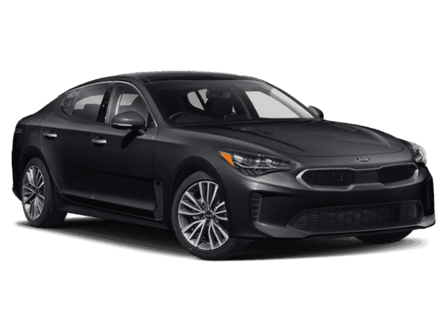 New 2019 Kia Stinger PREM AWD
