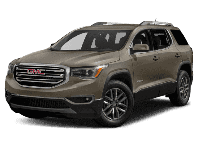 new gmc acadia in summerville mcelveen buick gmc. Black Bedroom Furniture Sets. Home Design Ideas