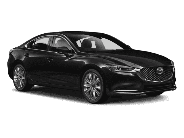 New 2018 Mazda6 Sport With Navigation