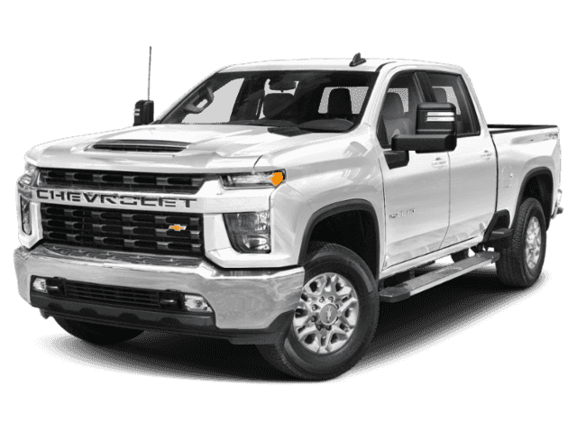 2020 Chevrolet Silverado 2500 New Crew 4x4 WT Long Box