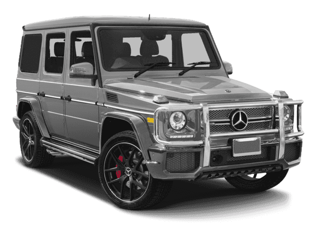 New 2018 mercedes benz g class amg g 65 suv suv in for Mercedes benz g class suv price