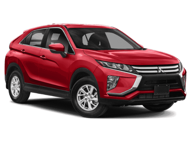 New 2020 MITSUBISHI ECLIPSE CROSS GT Four Wheel Drive S-AWC