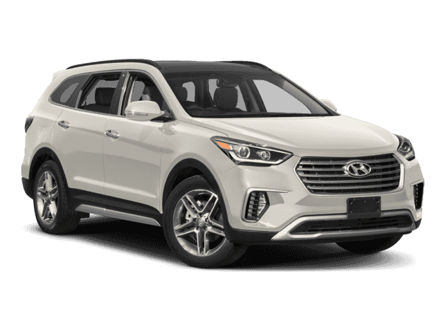 new 2017 hyundai santa fe se ultimate 4d sport utility in pittsburgh sh170401 1 cochran. Black Bedroom Furniture Sets. Home Design Ideas