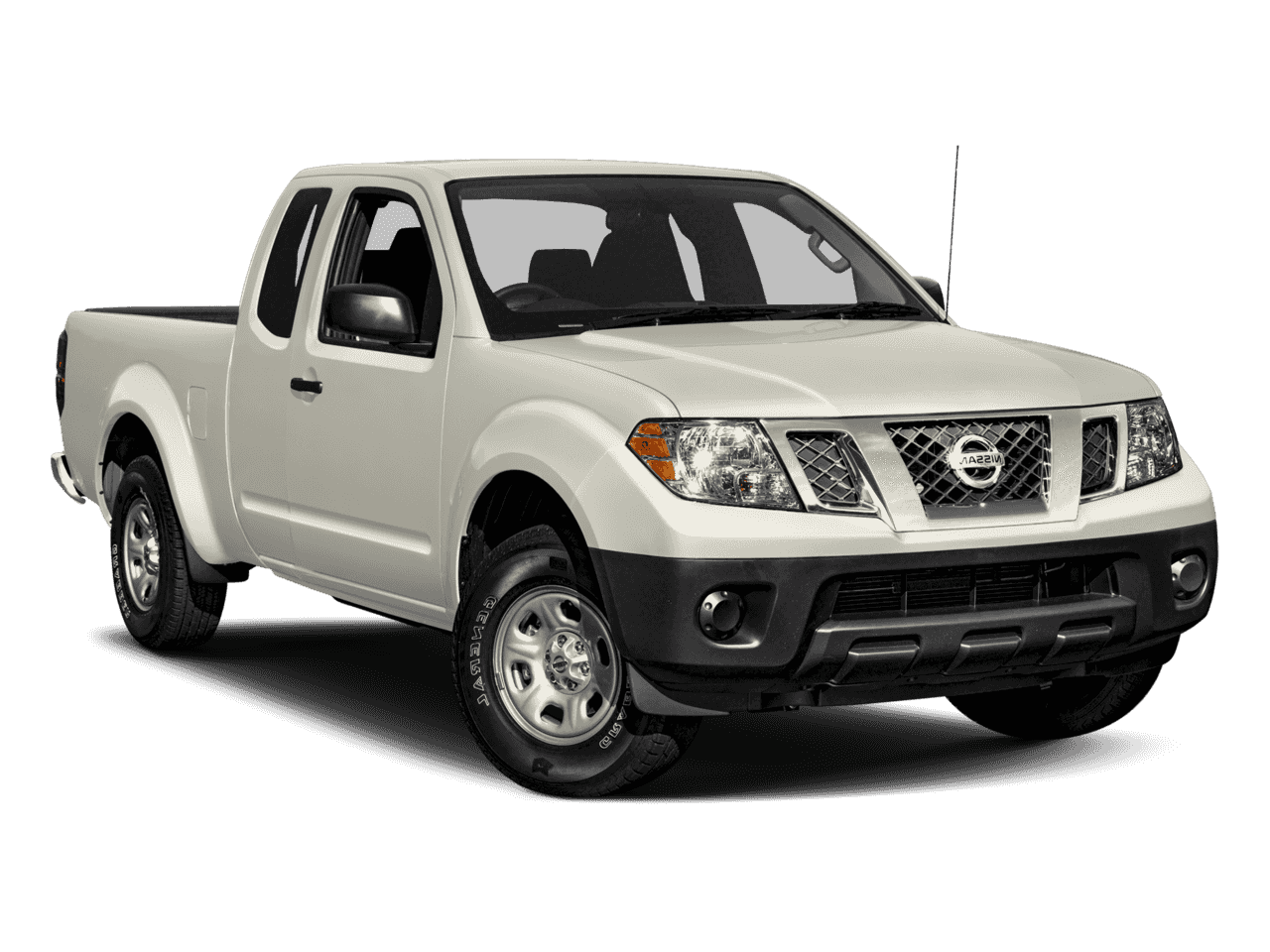 2018 Nissan Frontier S RWD Extended Cab