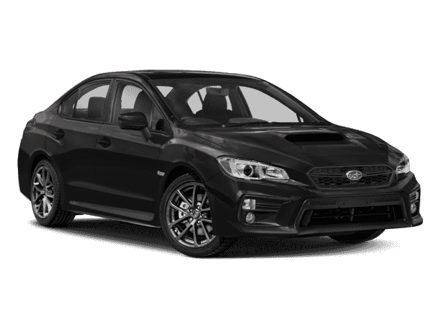 New 2018 Subaru WRX Premium Manual AWD