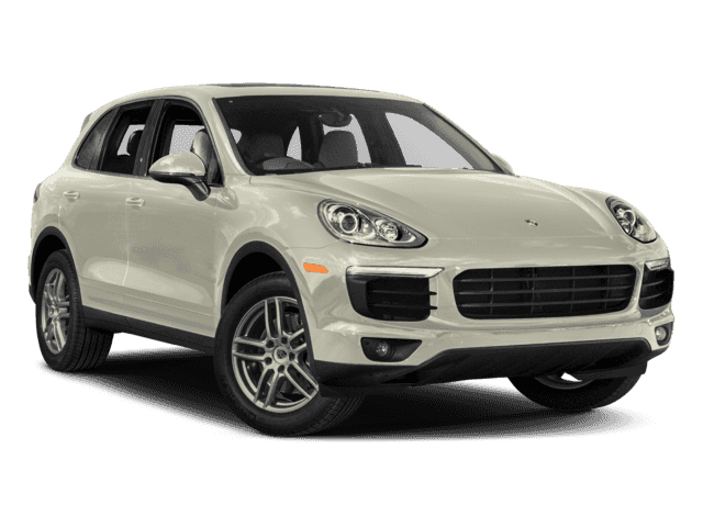 New 2018 Porsche Cayenne  All Wheel Drive Sport Utility