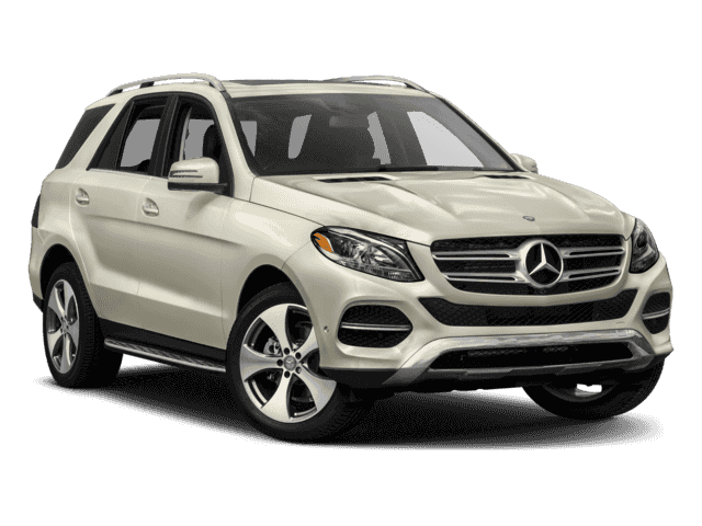 New Mercedes-Benz GLE GLE 350