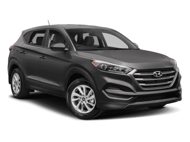 New 2018 Hyundai Tucson SEL Plus AWD
